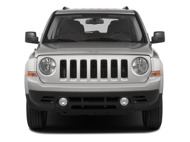 2014 Jeep Patriot 4WD 4dr Latitude - 18819399 - 3