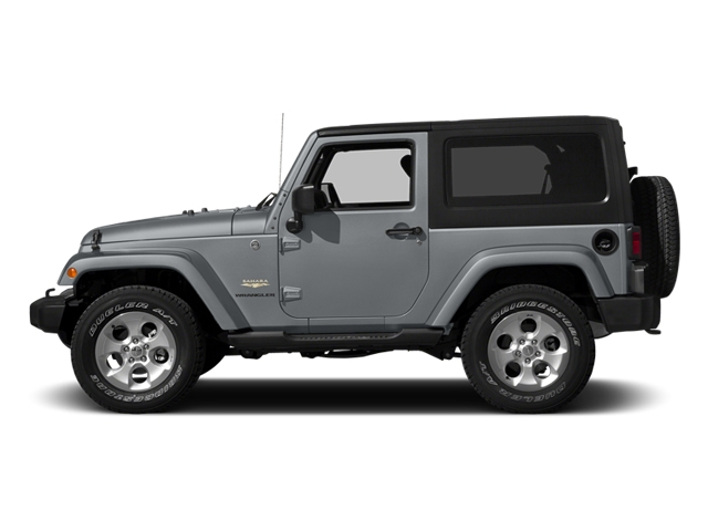 2014 JEEP WRANGLER S 4WD 2dr Willys Wheeler - 18106283
