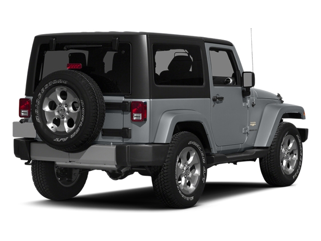 2014 JEEP WRANGLER S 4WD 2dr Willys Wheeler - 18106283 - 2
