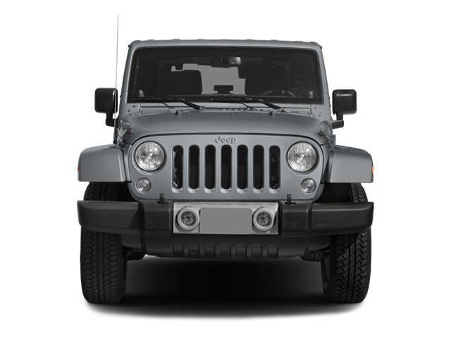 2014 JEEP WRANGLER S 4WD 2dr Willys Wheeler - 18106283 - 3