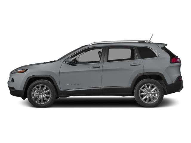 2014 Jeep Cherokee 4WD 4dr Limited - 18585200 - 0