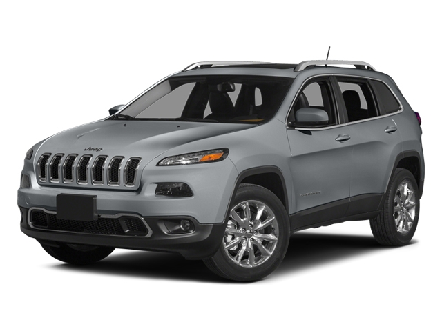 2014 Jeep Cherokee 4WD 4dr Limited - 18585200 - 1
