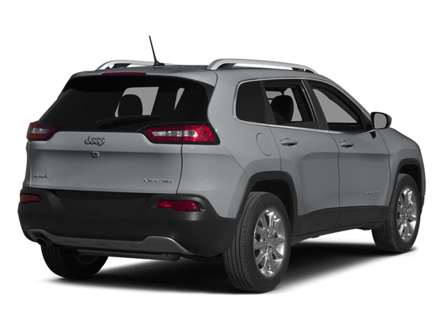 2014 Jeep Cherokee 4WD 4dr Limited - 18585200 - 2