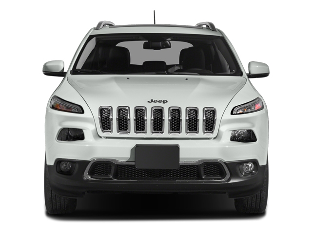 2014 Jeep Cherokee 4WD 4dr Limited - 18585200 - 3