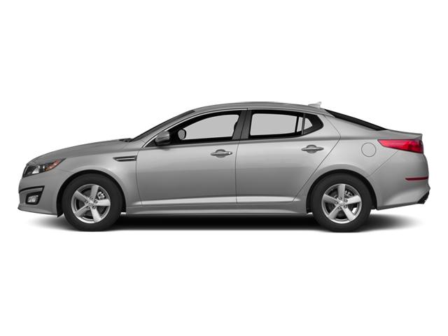 2014 Kia Optima 4dr Sedan EX - 18585815 - 0
