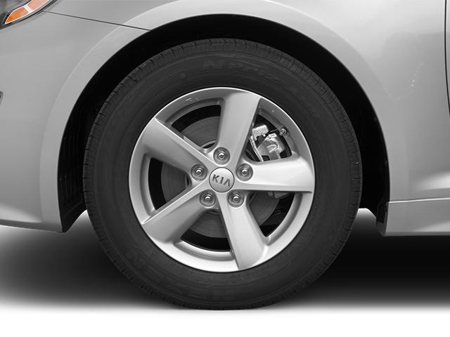 2014 Kia Optima 4dr Sedan EX - 18585815 - 10