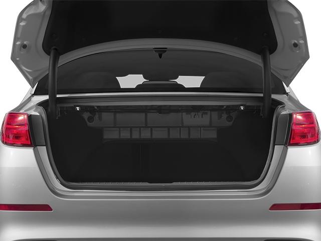 2014 Kia Optima 4dr Sedan EX - 18585815 - 11
