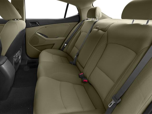 2014 Kia Optima 4dr Sedan EX - 18585815 - 13
