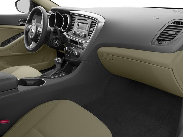 2014 Kia Optima 4dr Sedan EX - 18585815 - 16