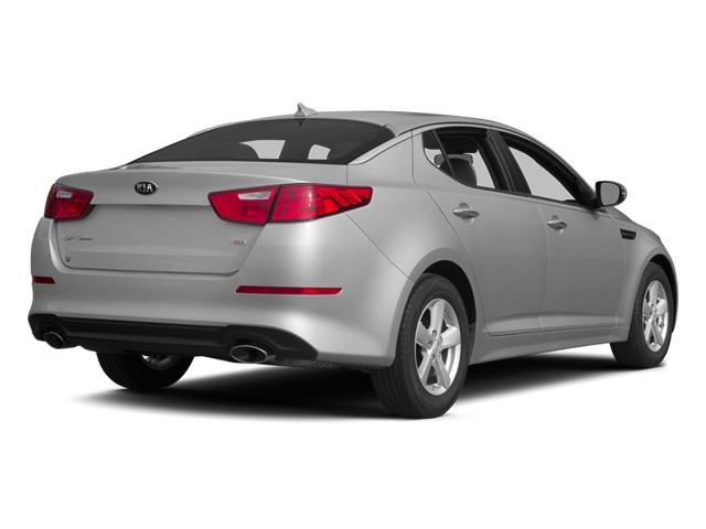 2014 Kia Optima 4dr Sedan EX - 18585815 - 2