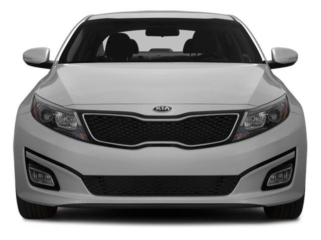 2014 Kia Optima 4dr Sedan EX - 18585815 - 3