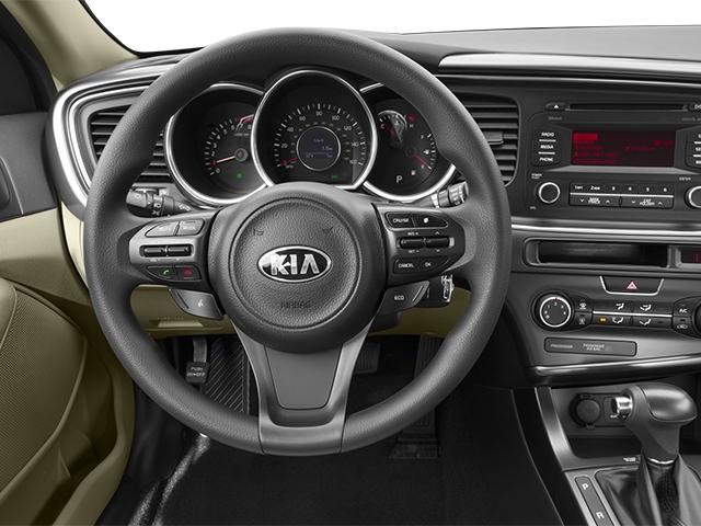 2014 Kia Optima 4dr Sedan EX - 18585815 - 5
