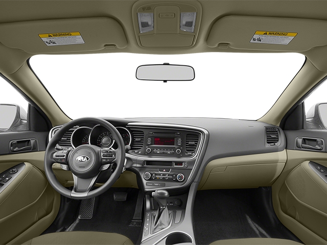 2014 Kia Optima 4dr Sedan EX - 18585815 - 6