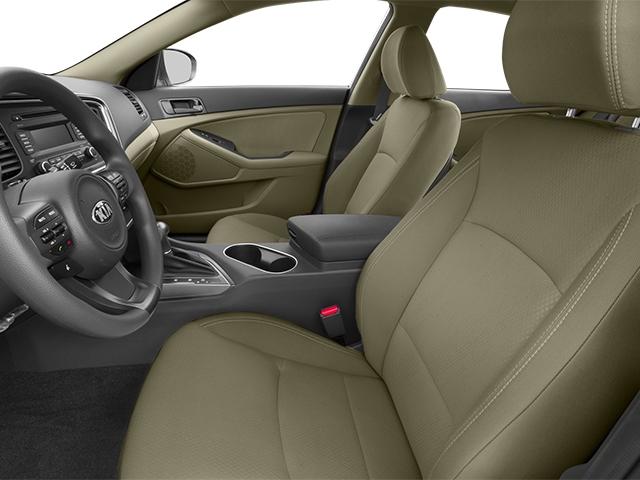 2014 Kia Optima 4dr Sedan EX - 18585815 - 7