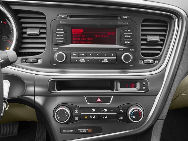 2014 Kia Optima 4dr Sedan EX - 18585815 - 8