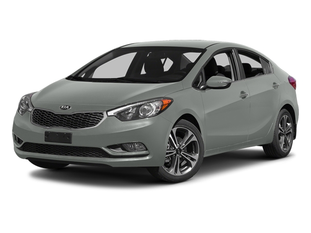 2014 Kia Forte 4dr Sedan Automatic EX - 18178110 - 1