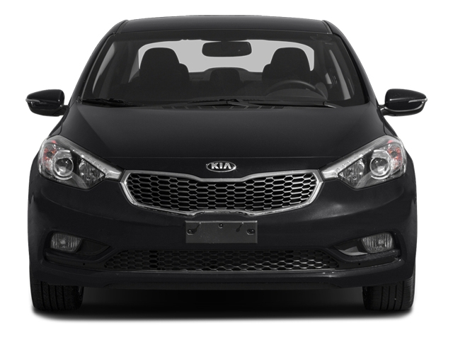 2014 Kia Forte 4dr Sedan Automatic EX - 17953403 - 3