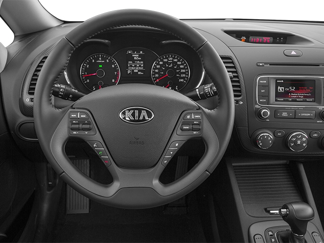 2014 Kia Forte 4dr Sedan Automatic EX - 18178110 - 5