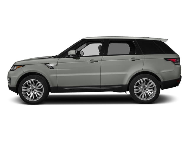 2014 Land Rover Range Rover Sport 4WD 4dr Supercharged - 16701746 - 0