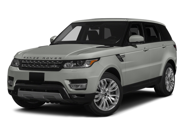 2014 Land Rover Range Rover Sport 4WD 4dr Supercharged - 16701746 - 1