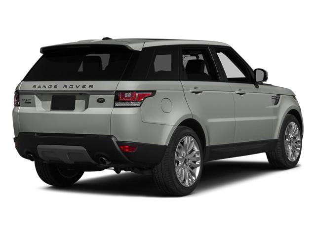 2014 Land Rover Range Rover Sport 4WD 4dr Supercharged - 16701746 - 2