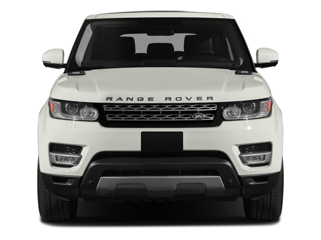 2014 Land Rover Range Rover Sport 4WD 4dr Supercharged - 18928124 - 3