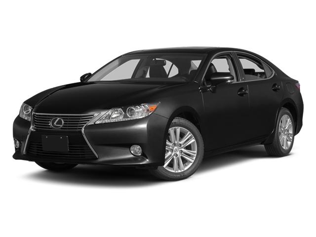2014 Lexus ES 350 4dr Sedan - 17040494 - 1