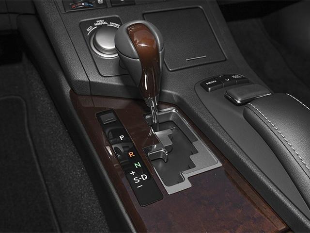 2014 Lexus ES 350 4dr Sedan - 17040494 - 9