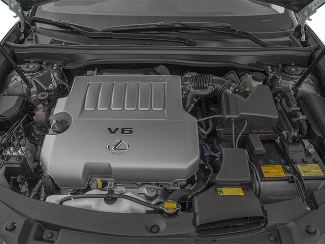 2014 Lexus ES 350 4dr Sedan - 17040494 - 12