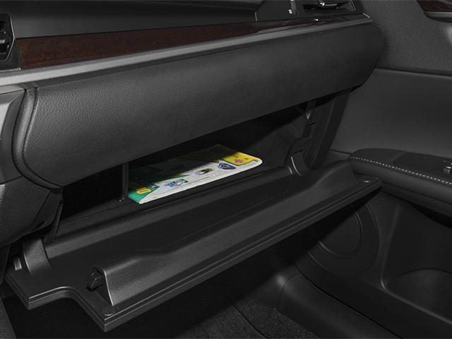 2014 Lexus ES 350 4dr Sedan - 17040494 - 14