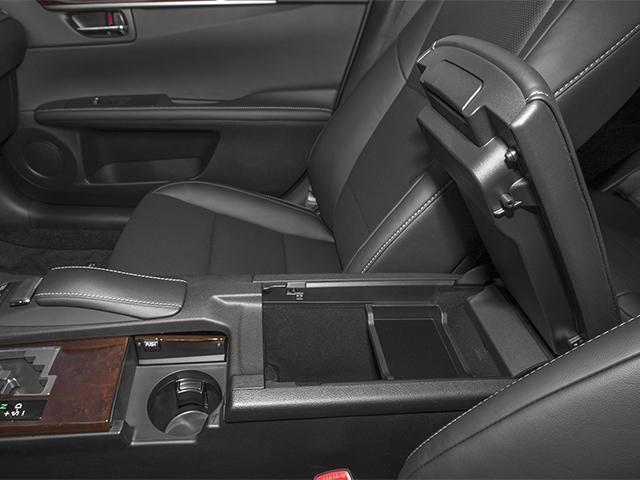 2014 Lexus ES 350 4dr Sedan - 17040494 - 15