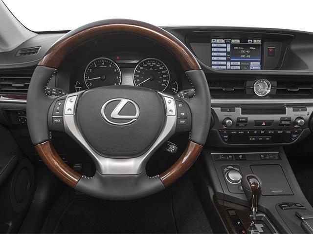 2014 Lexus ES 350 4dr Sedan - 17040494 - 5