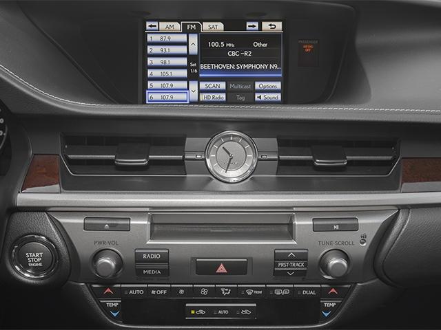 2014 Lexus ES 350 4dr Sedan - 17040494 - 8