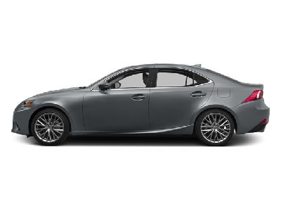 2014 Lexus IS 250 - JTHBF1D22E5016234