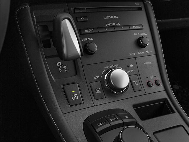 2014 Lexus CT 200h 5dr Sedan Hybrid - 18688944 - 9