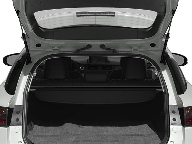 2014 Lexus CT 200h 5dr Sedan Hybrid - 18688944 - 11