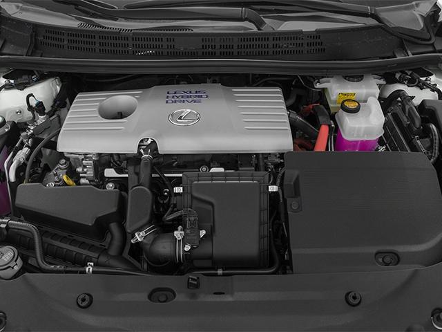 2014 Lexus CT 200h 5dr Sedan Hybrid - 18688944 - 12