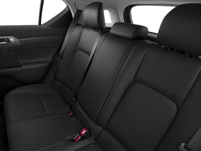 2014 Lexus CT 200h 5dr Sedan Hybrid - 18688944 - 13
