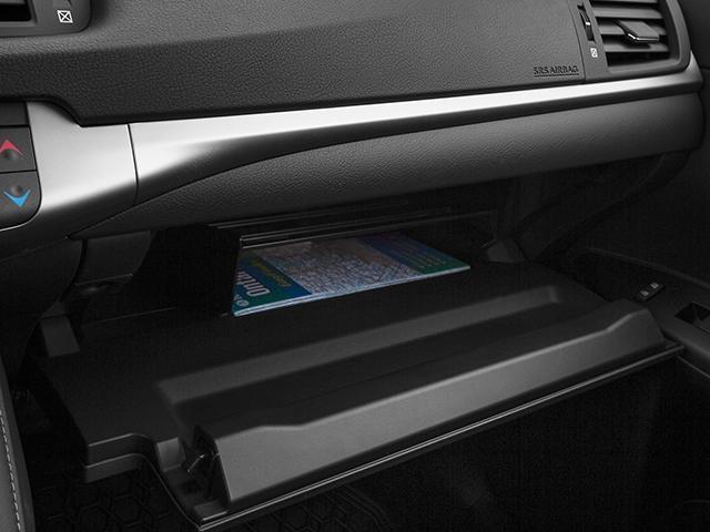 2014 Lexus CT 200h 5dr Sedan Hybrid - 18688944 - 14