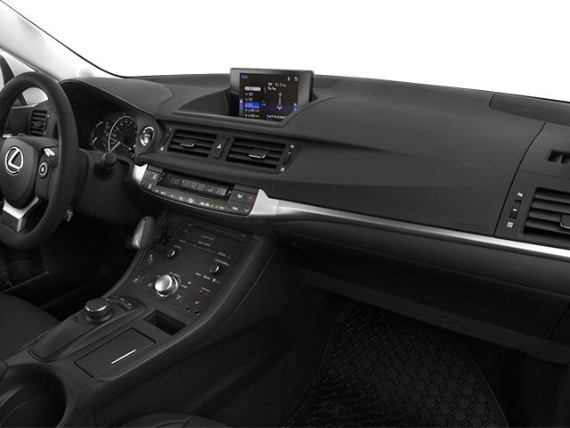2014 Lexus CT 200h 5dr Sedan Hybrid - 18688944 - 16