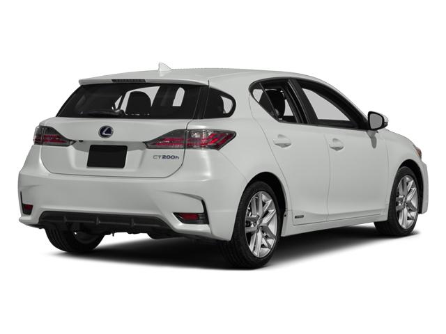 2014 Lexus CT 200h 5dr Sedan Hybrid - 18688944 - 2