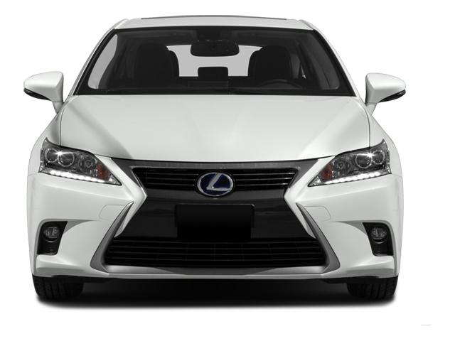 2014 Lexus CT 200h 5dr Sedan Hybrid - 18688944 - 3