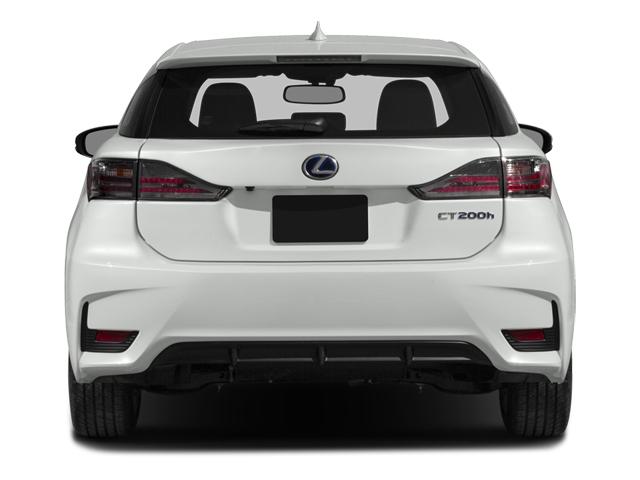 2014 Lexus CT 200h 5dr Sedan Hybrid - 18688944 - 4