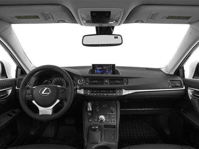 2014 Lexus CT 200h 5dr Sedan Hybrid - 18688944 - 6