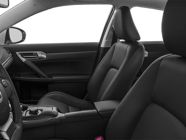 2014 Lexus CT 200h 5dr Sedan Hybrid - 18688944 - 7