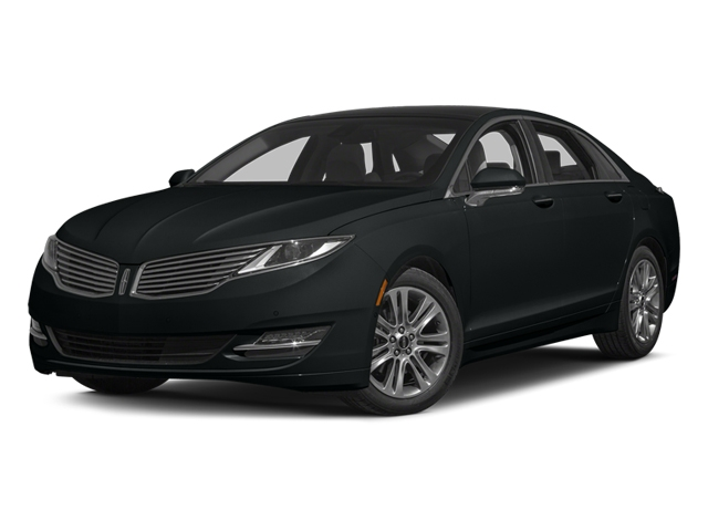 2014 Lincoln MKZ AWD w/ Navigation - Leather - Roof - 17029818 - 1