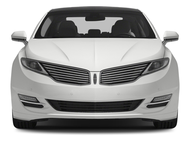 2014 Lincoln MKZ AWD w/ Navigation - Leather - Roof - 17029818 - 3