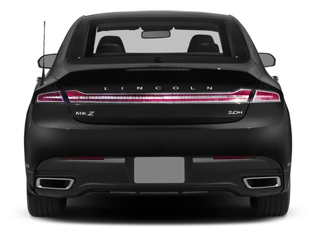2014 Lincoln Mkz 4dr Sedan Hybrid Fwd Sedan For Sale In