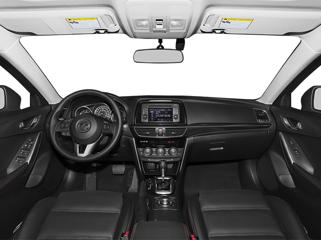 Good 2014 Mazda Mazda6 4dr Sedan Automatic I Grand Touring   18178177   6
