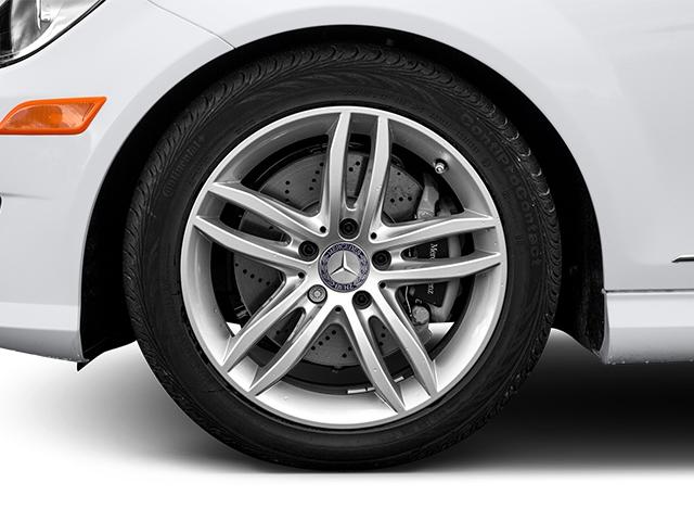 2014 Mercedes-Benz C-Class 4dr Sedan C 300 Sport 4MATIC - 17417446 - 10